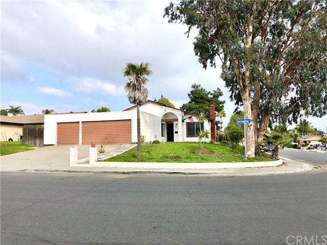 515 Glenheather Drive, San Marcos, CA 92069