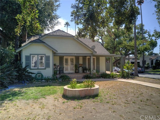 1216 E Orange Grove Boulevard, Pasadena, CA 91104