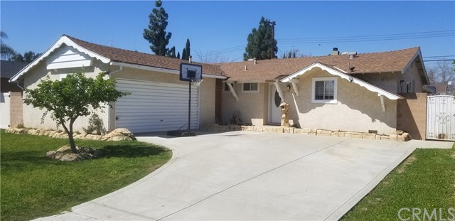 11811 Singleton Drive, La Mirada, CA 90638
