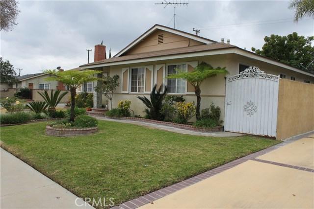 19409 Enslow Drive, Carson, CA 90746