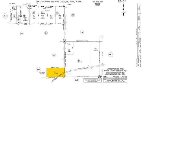 16689 Lockwood Valley Rd, Frazier Park, CA 93225 Photo 16