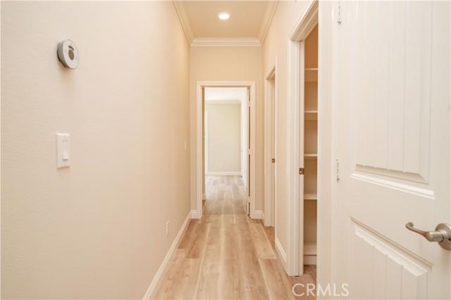 Next Gen Hallway