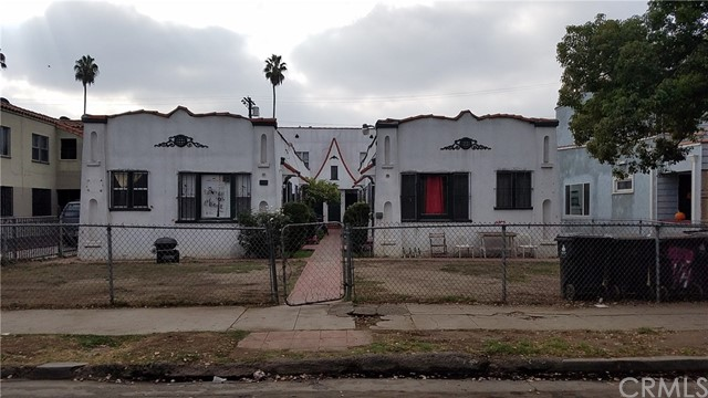 536 W 48th Street, Los Angeles, CA 90037