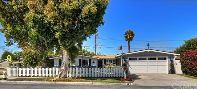300  Esther Street 92627 - One of Costa Mesa Homes for Sale