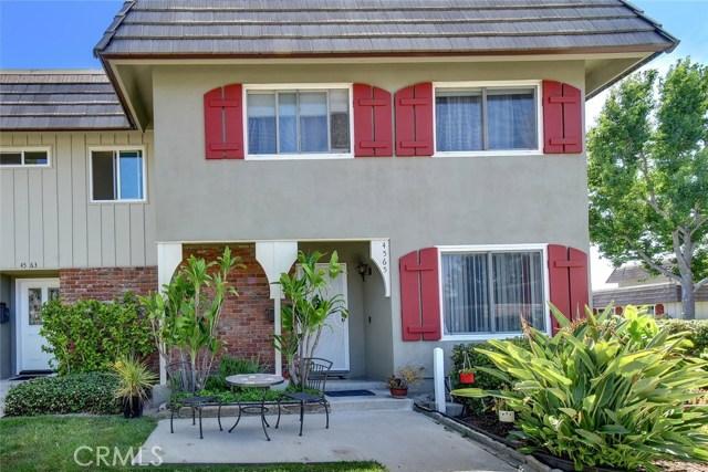 4565 Larwin Avenue, Cypress, CA 90630