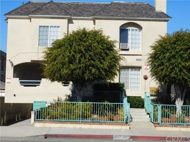 4813 120th Street, Hawthorne, California 90250, 3 Bedrooms Bedrooms, ,3 BathroomsBathrooms,Single family residence,For Sale,120th,SB19031334