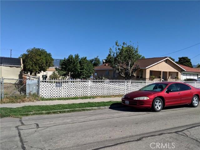 0 Spruce, San Bernardino, CA 92401