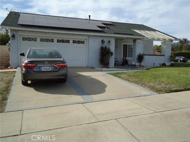 1499 Alta Avenue, Upland, CA 91786