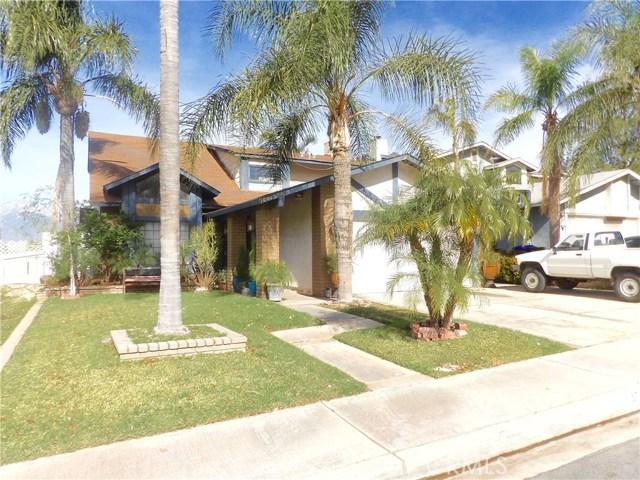 14584 Glenoak Place, Fontana, CA 92337