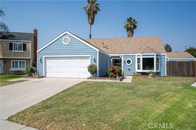 932 Torrey Pine Drive, Colton, CA 92324