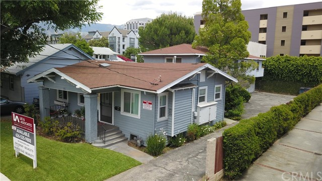 186 N Oak Knoll Avenue, Pasadena, CA 91101