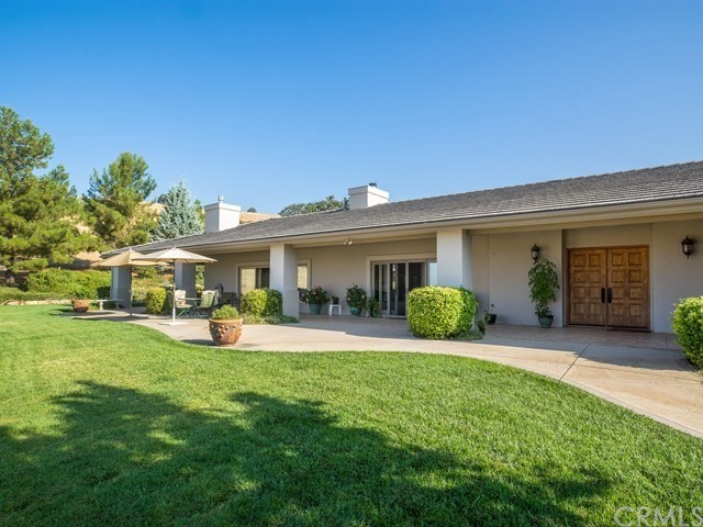 3445 Ranchita Canyon Road, San Miguel, CA 93451