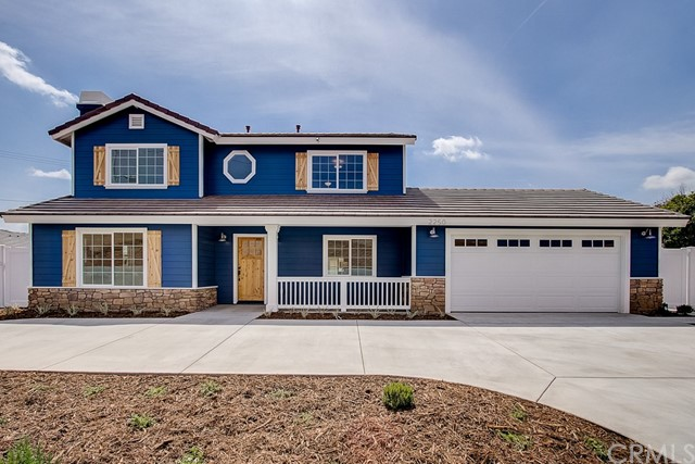 2250 W Garvey Avenue S, West Covina, CA 91790