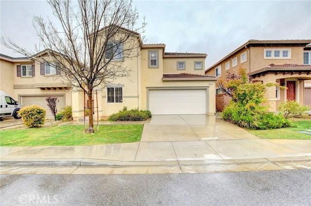 2717 Paradise Street, Pomona, CA 91767