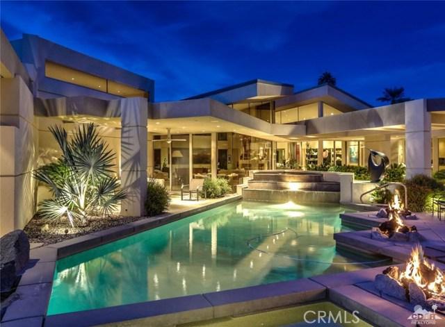 205 Crystal Bay Court, Rancho Mirage, CA 92270