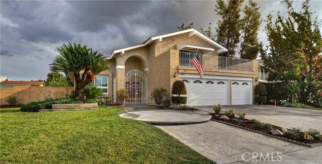 204 S Leandro Street, Anaheim Hills, California