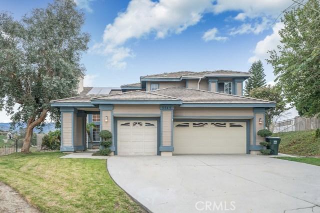 3745 Ridge Line Drive, San Bernardino, CA 92407