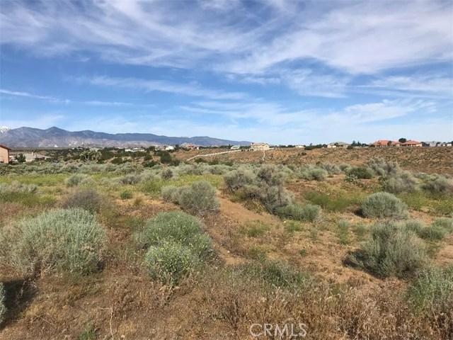 0 Joshua Rd, Oak Hills, CA 92344 Photo 2
