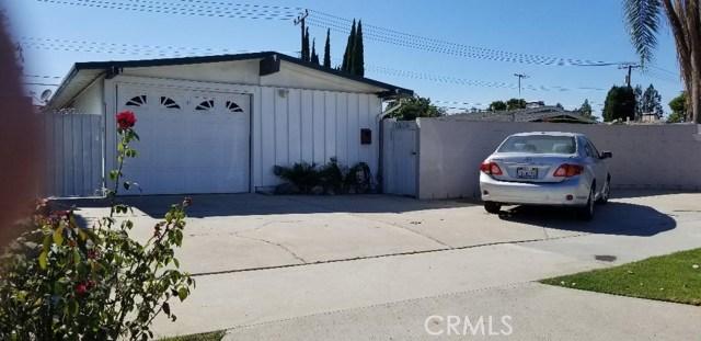 137 S Monument Street, Anaheim, CA 92804
