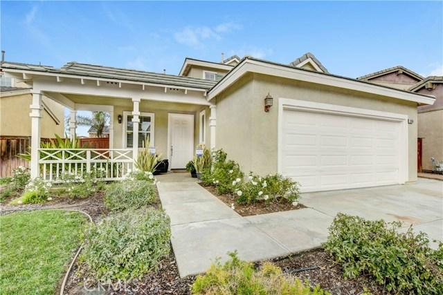 3906 Barbury Palms Way, Perris, CA 92571