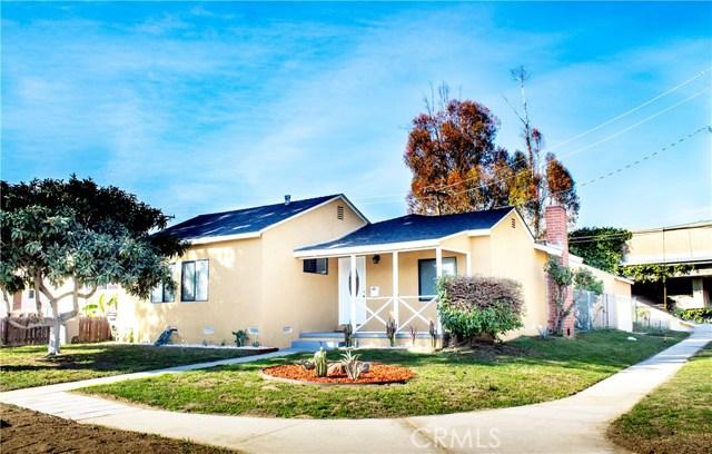 2657 E 223rd Street, Carson, CA 90810