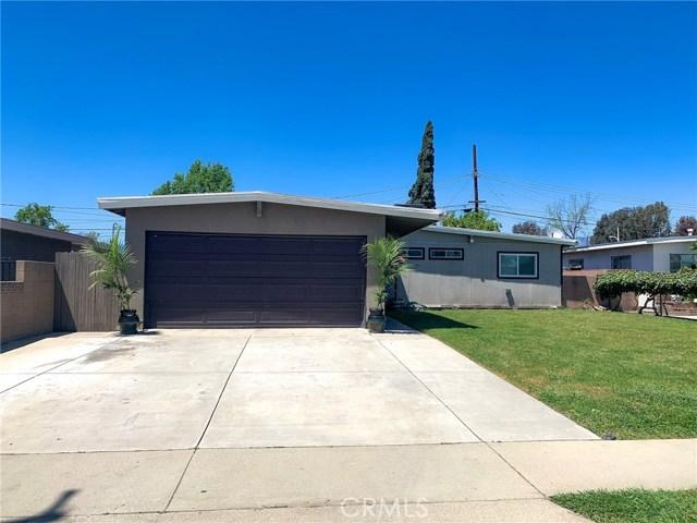 1051 Van Wig Avenue, La Puente, CA 91746