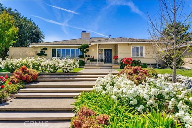 1 N Altura Road, Arcadia, CA 91007