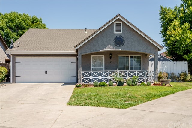 42 Lacewing Court<br>Chico 95973