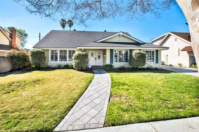 14451 Acacia Drive, Tustin, CA 92780