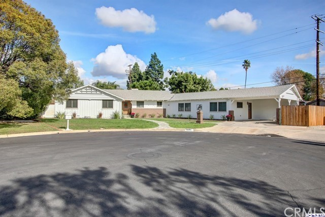 19303 Citronia Street, Northridge, CA 91324