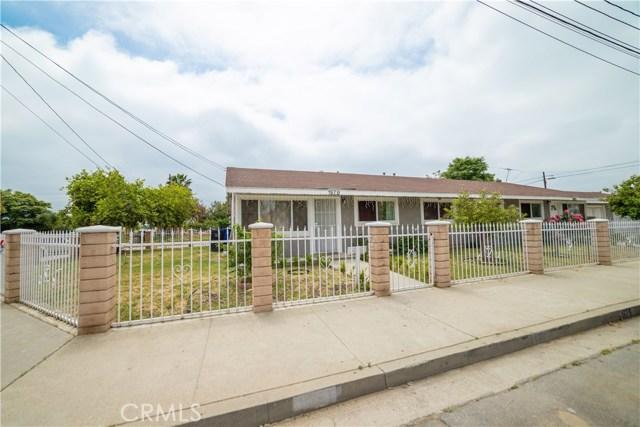197 Newman Street, Pomona, CA 91768