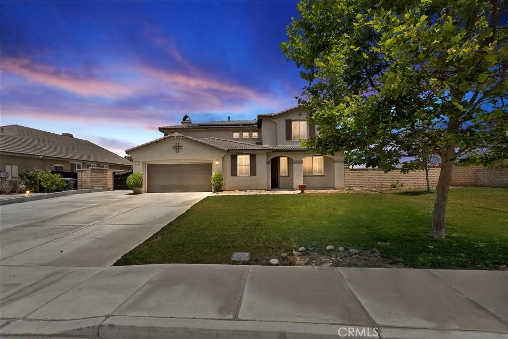 12790     Granite Pass Road, Riverside CA 92503