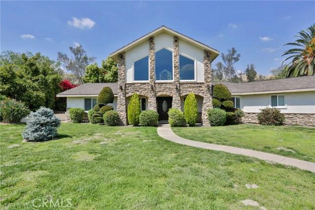 1684 Echo Drive, San Bernardino, CA 92404