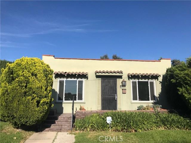 808 Fischer Street, Glendale, CA 91205
