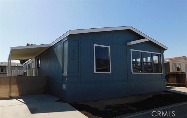 6888 Rea Av, California City, CA 93505 Photo
