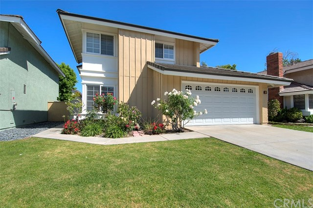 15 Winterbranch, Irvine, CA 92604