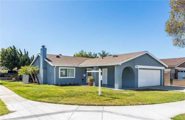 9358 Highdale Street, Bellflower, CA 90706