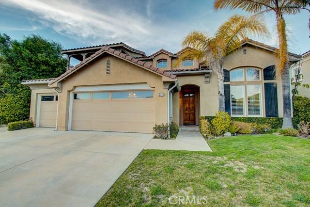 231 Knoll Ridge Road, Simi Valley, CA 93065