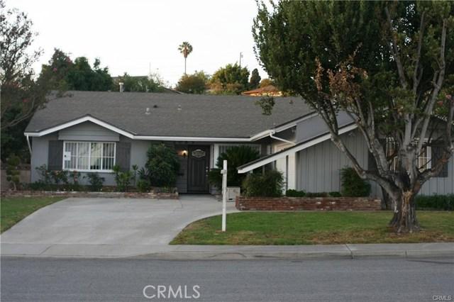 2065 Bluffhill Drive, Monterey Park, CA 91754