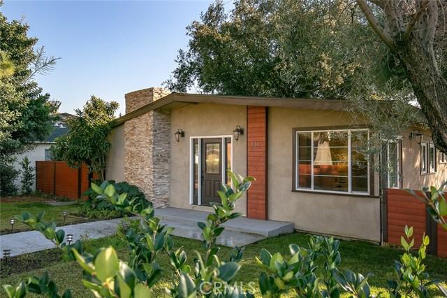 184 W Sandra Avenue, Arcadia, CA 91007