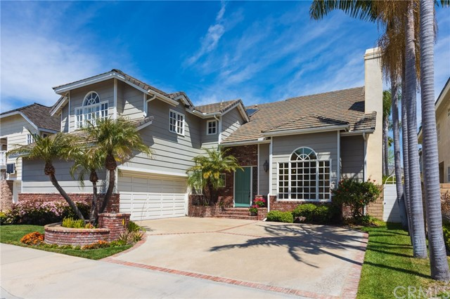 16256  Santa Barbara Lane, Huntington Harbor, California