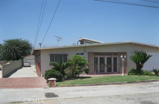 8335 Scenic Drive, Rosemead, CA 91770