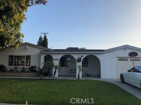 15026 Dancer Street, La Puente, CA 91744