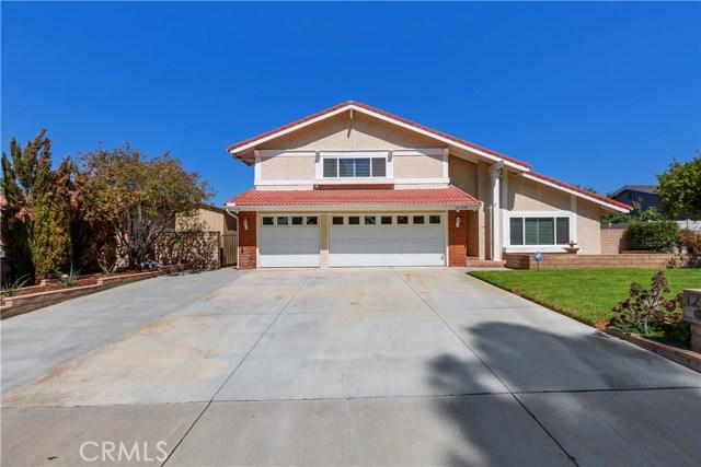 1241 Grossmont Drive, Riverside, CA 92506