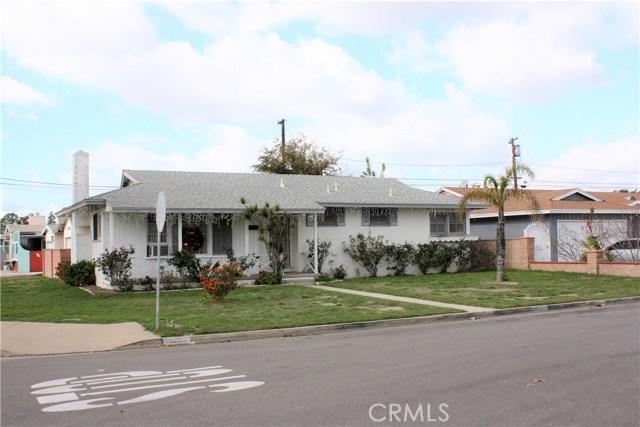 13471 Sunnyvale Avenue, Garden Grove, CA 92844