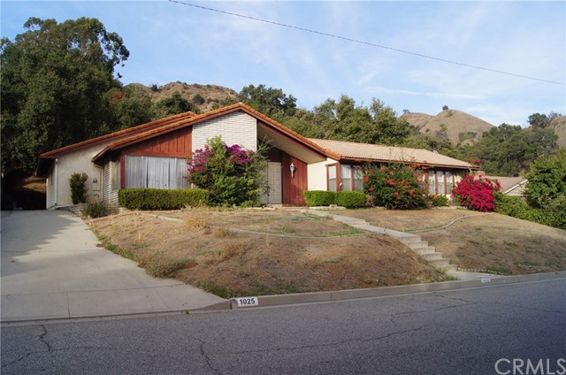 1025 Becklee Road, Glendora, CA 91741