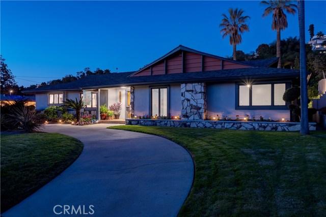 11855 Beverly Drive, Whittier, CA 90601