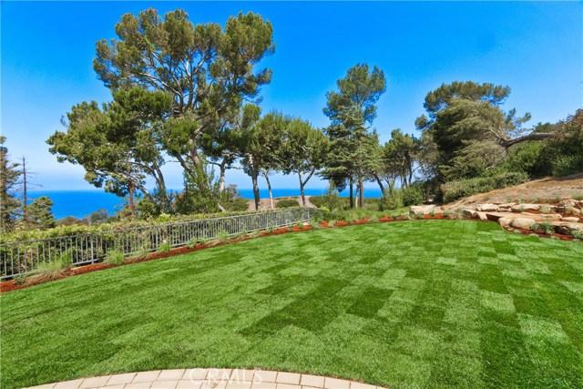 1606 Espinosa Circle, Palos Verdes Estates, California 90274, 4 Bedrooms Bedrooms, ,3 BathroomsBathrooms,For Sale,Espinosa,SB19000350