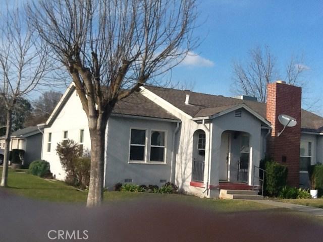 820 Lake Avenue, Chowchilla, CA 93610