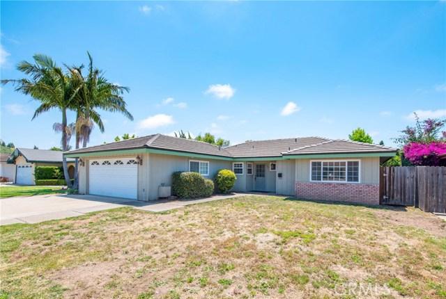 306  Noguera Place, Arroyo Grande in San Luis Obispo County, CA 93420 Home for Sale